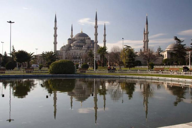 istanbul 1 Istanbul