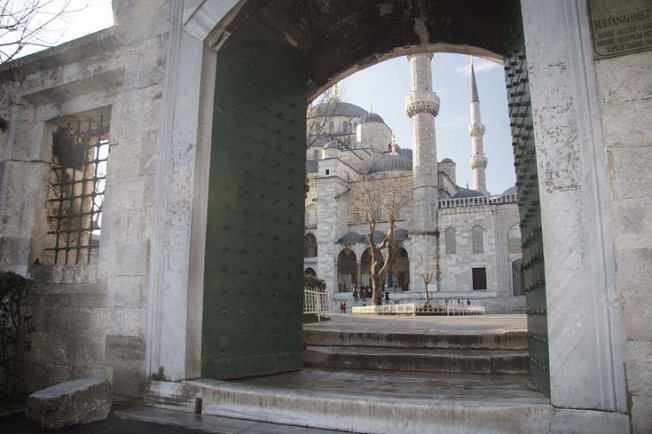 istanbul 3 Istanbul