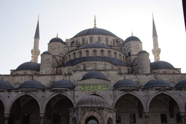 istanbul 5 Istanbul