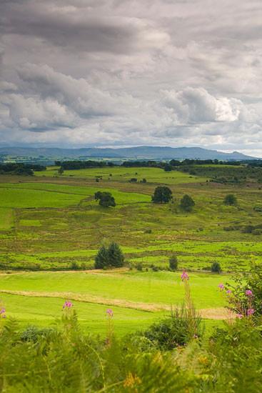 loch lomond skotsko scotland 13 Loch Lomond a The Trossachs NP,  Skotsko