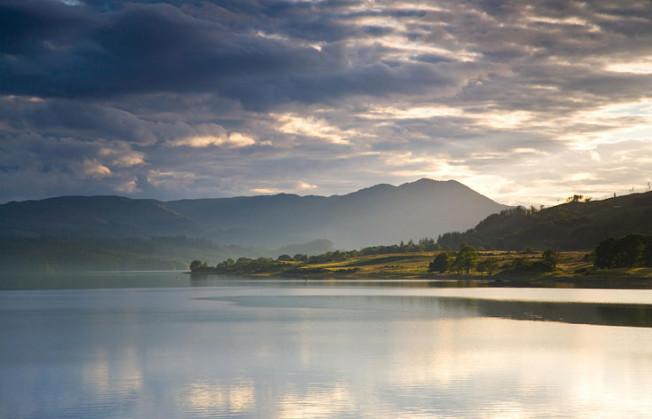 loch lomond skotsko scotland 55 Loch Lomond a The Trossachs NP,  Skotsko