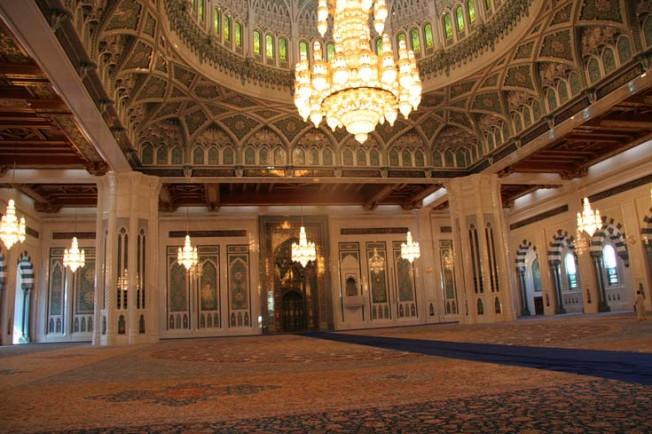 oman architektura 10 Omán   architektura