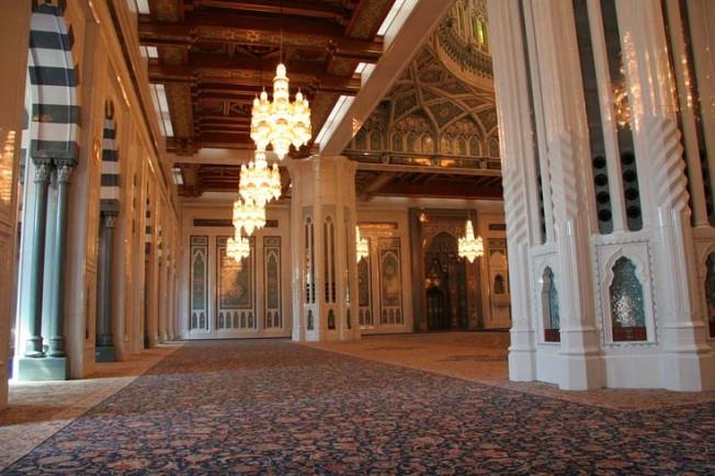oman architektura 11 Omán   architektura