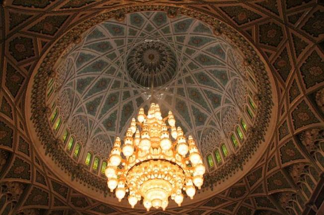 oman architektura 12 Omán   architektura