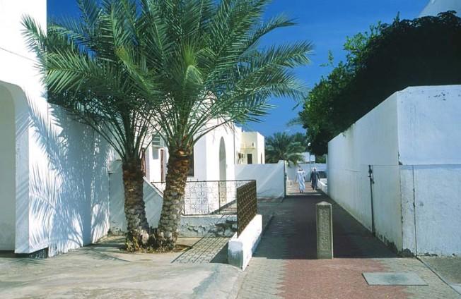 oman architektura 14 Omán   architektura