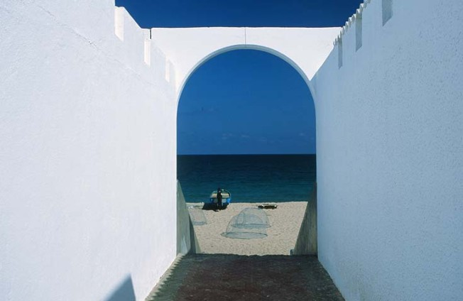 oman architektura 16 Omán   architektura