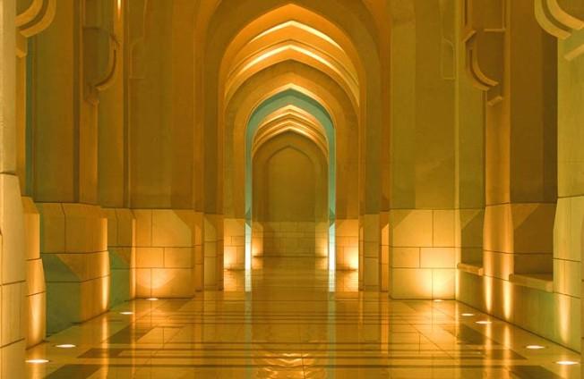 oman architektura 20 Omán   architektura