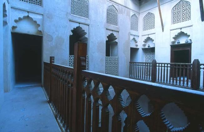 oman architektura 22 Omán   architektura