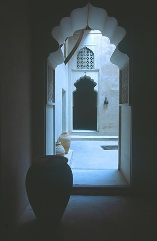 oman architektura 23 Omán   architektura