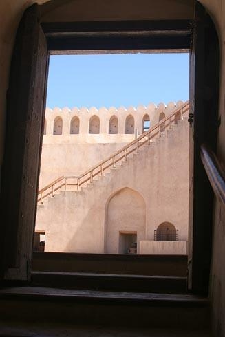 oman architektura 24 Omán   architektura
