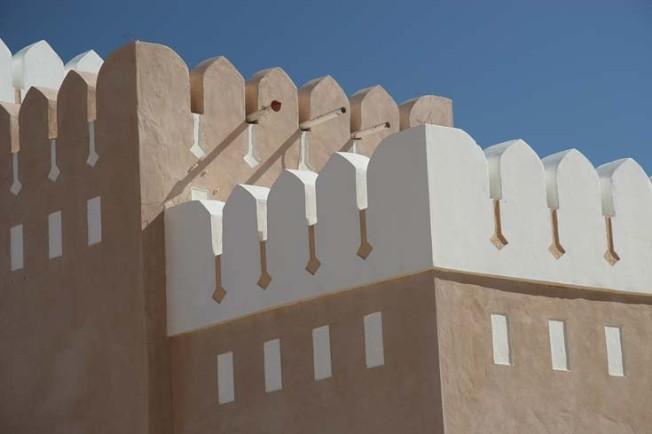 oman architektura 25 Omán   architektura