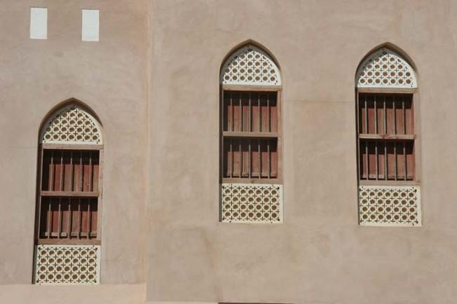 oman architektura 26 Omán   architektura