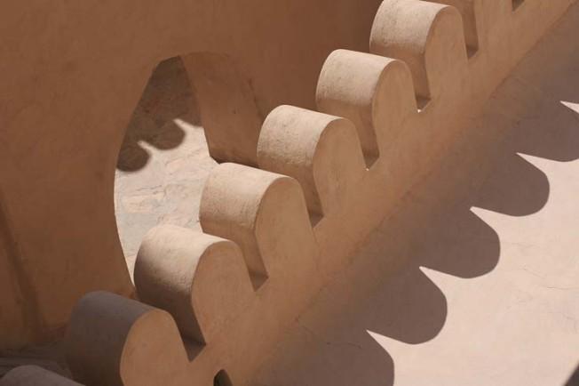 oman architektura 28 Omán   architektura