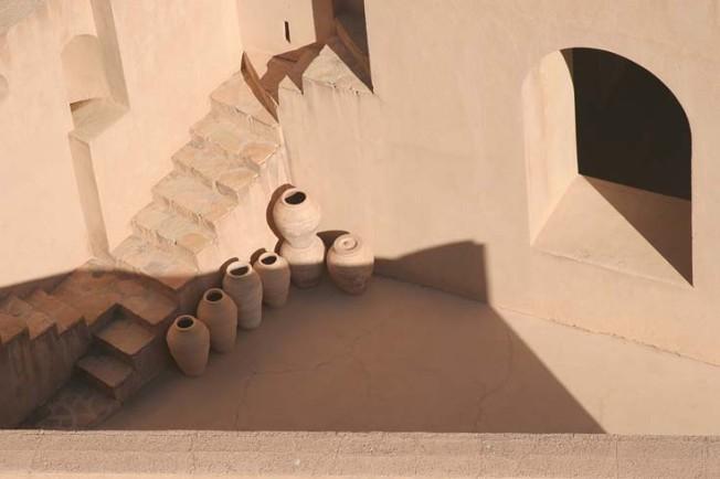 oman architektura 30 Omán   architektura