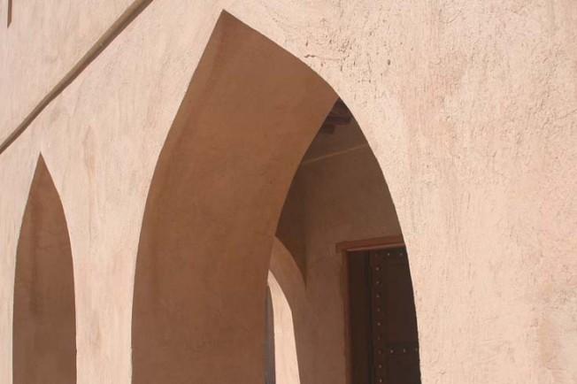 oman architektura 31 Omán   architektura