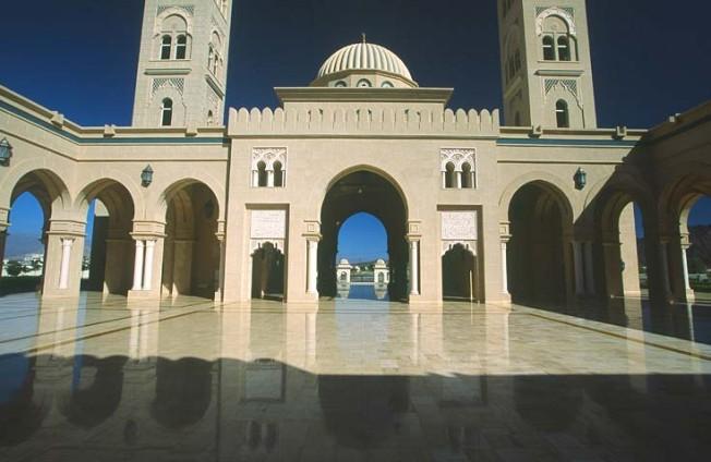 oman architektura 37 Omán   architektura