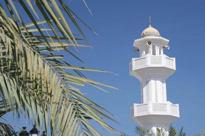 oman architektura 4 Omán   architektura