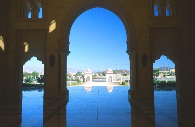 oman architektura 40 Omán   architektura