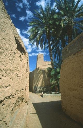 oman architektura 47 Omán   architektura
