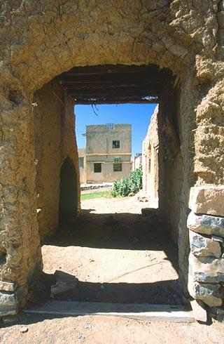 oman architektura 48 Omán   architektura