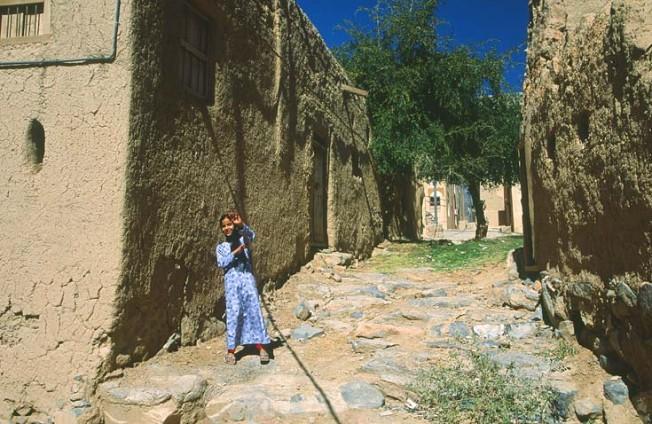 oman architektura 50 Omán   architektura