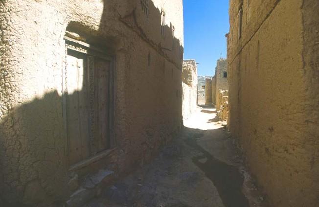 oman architektura 52 Omán   architektura