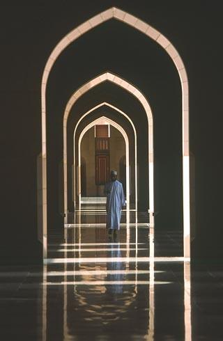 oman architektura 8 Omán   architektura