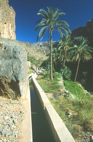 oman krajiny landscapes 10 Omán   krajiny