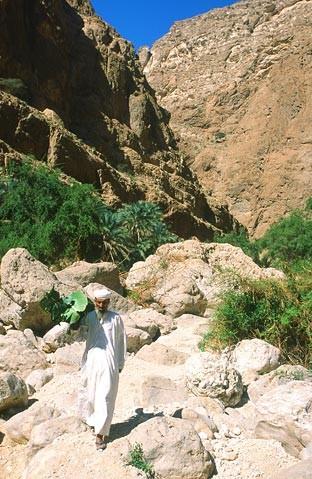 oman krajiny landscapes 12 Omán   krajiny