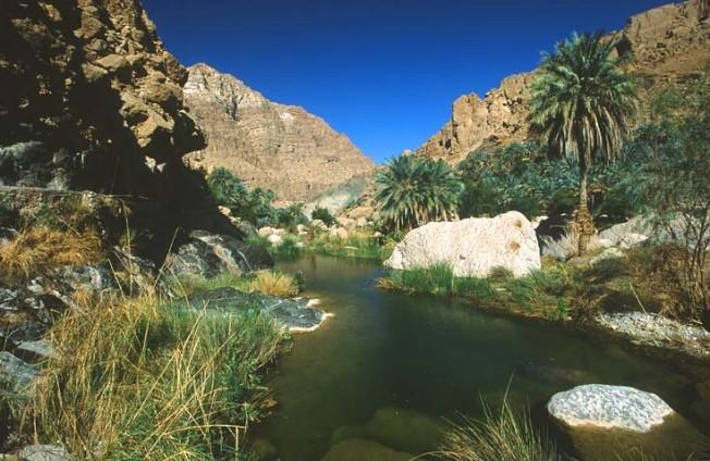 oman krajiny landscapes 15 Omán   krajiny