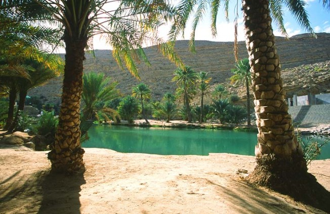 oman krajiny landscapes 16 Omán   krajiny
