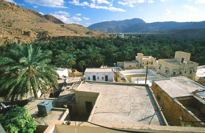 oman krajiny landscapes 17 Omán   krajiny