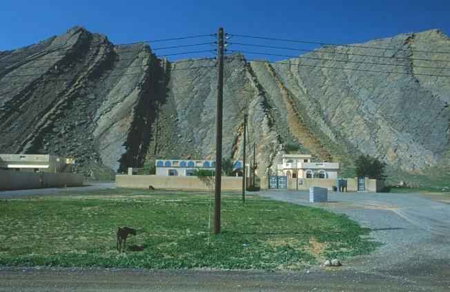 oman krajiny landscapes 27 Omán   krajiny