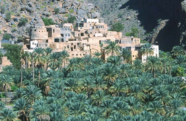 oman krajiny landscapes 3 Omán   krajiny