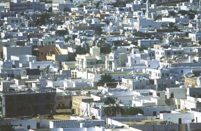 oman krajiny landscapes 33 Omán   krajiny