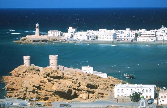 oman krajiny landscapes 34 Omán   krajiny