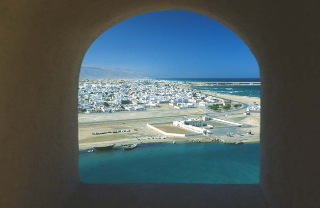 oman krajiny landscapes 36 Omán   krajiny