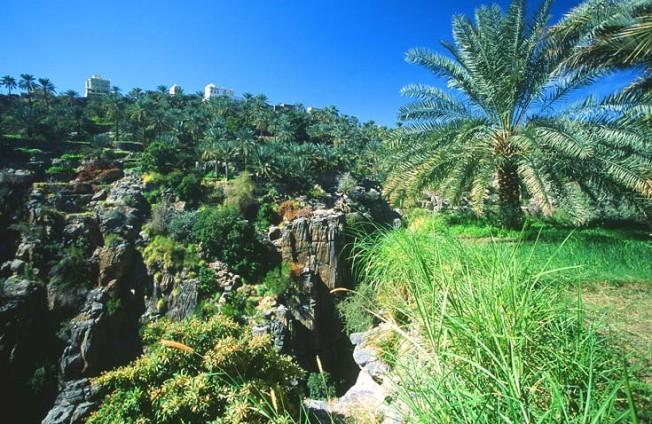 oman krajiny landscapes 4 Omán   krajiny