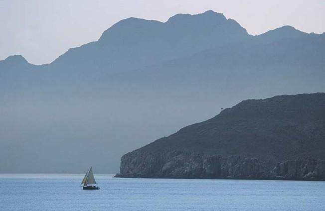 oman krajiny landscapes 40 Omán   krajiny