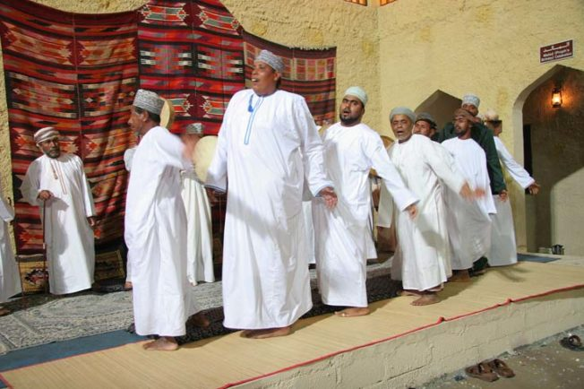 oman lide people 12 Omán   lidé