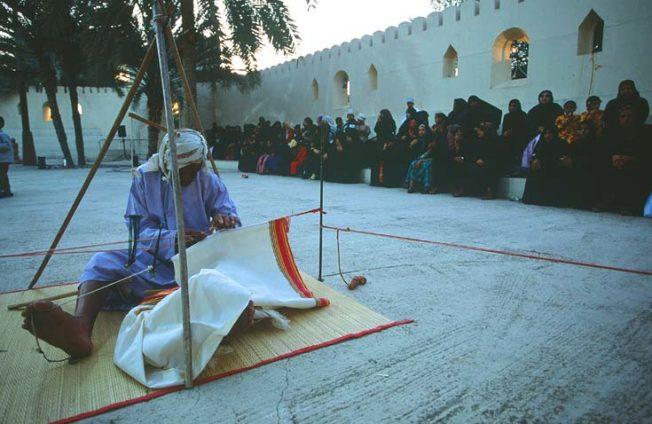 oman lide people 13 Omán   lidé