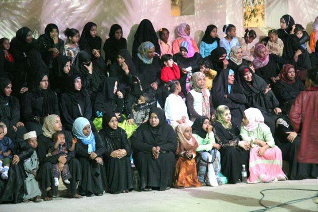 oman lide people 14 Omán   lidé