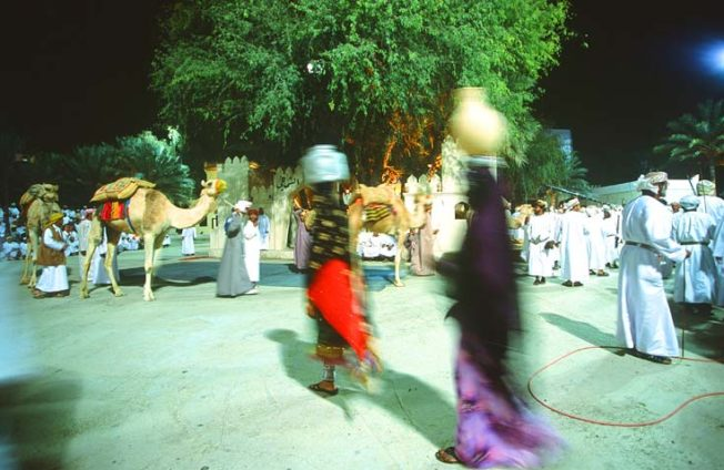 oman lide people 16 Omán   lidé
