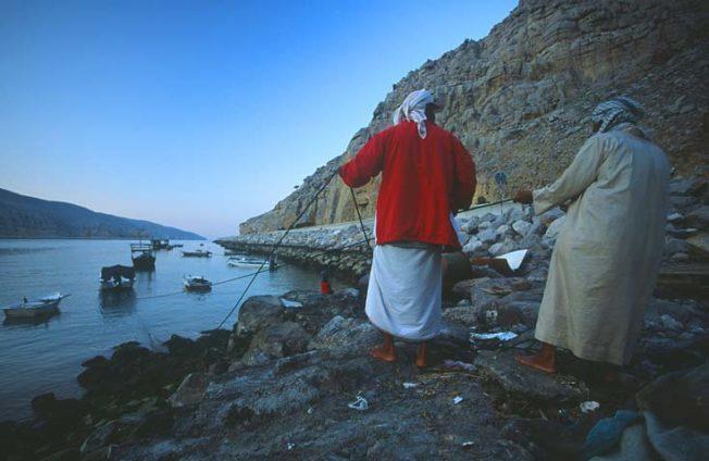 oman lide people 20 Omán   lidé