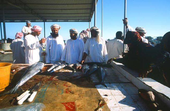 oman lide people 21 Omán   lidé