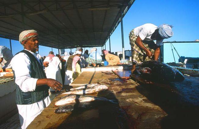 oman lide people 22 Omán   lidé