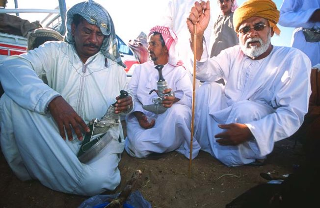 oman lide people 24 Omán   lidé