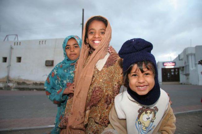oman lide people 25 Omán   lidé