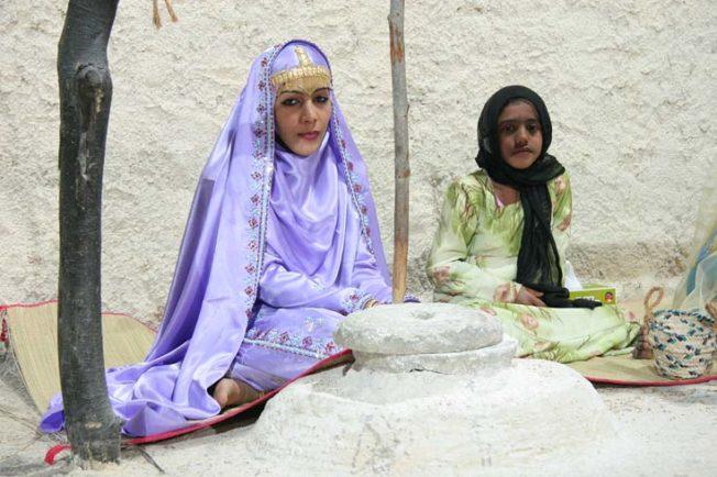 oman lide people 29 Omán   lidé