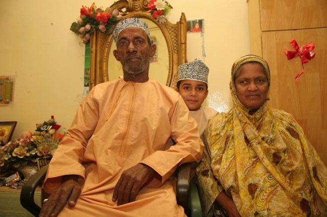 oman lide people 3 Omán   lidé